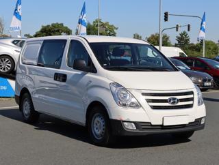 Hyundai H 1 2.5 CRDi 100kW užitkové nafta