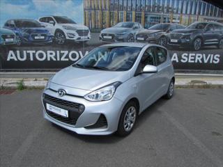 Hyundai i10 1,0   i FAMILY + Club+dálka hatchback benzin