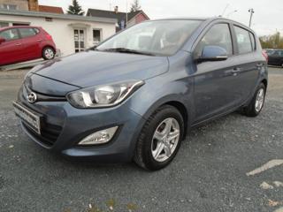 Hyundai i20 1.2  40 tis. km. koup. v ČR hatchback - 1