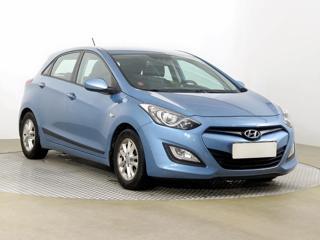 Hyundai i30 1.4i CVVT 73kW hatchback benzin