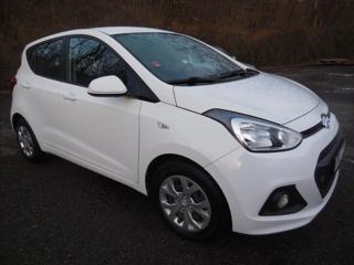 Hyundai i10 1,0 i hatchback benzin