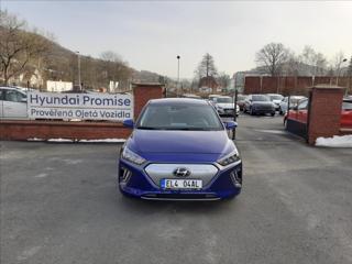 Hyundai IONIQ EV STYLE PREMIUM hatchback elektro