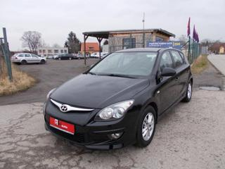 Hyundai i30 1.6 CRDi 85 kW, Aut. Klima hatchback