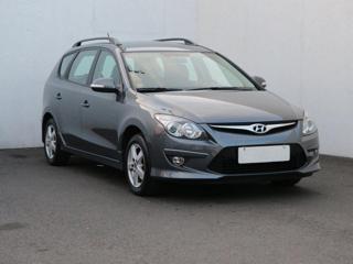 Hyundai i30 1.4i, 1.maj, ČR hatchback LPG + benzin