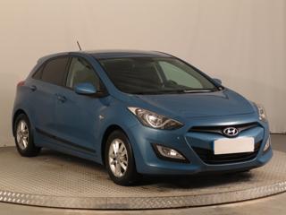 Hyundai i30 1.4 CVVT 80kW hatchback benzin - 1
