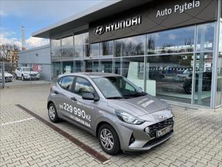 Hyundai i10 1,0 i, 5st. MT  Comfort + GO hatchback benzin