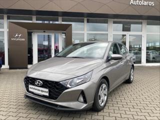 Hyundai i20 1,0   T-GDI LP DCT COMFORT CLUB hatchback benzin