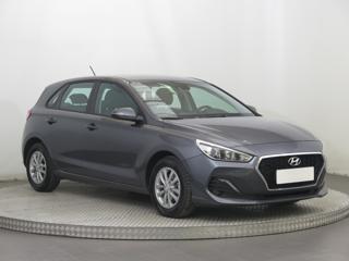 Hyundai i30 1.4 CVVT 73kW hatchback benzin