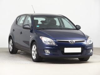 Hyundai i30 1.4 CVVT 80kW hatchback benzin