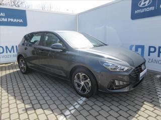 Hyundai i30 1,5 i HB COMFORT NEW MODEL ČR DPH ZÁRUKA 1.MAJITEL hatchback benzin