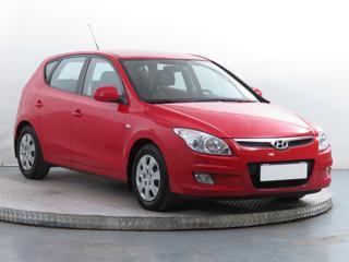 Hyundai i30 1.6 CRDi 85kW hatchback nafta