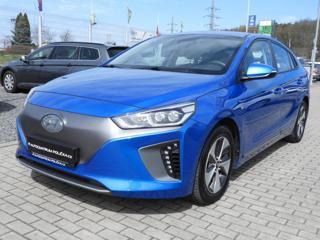 Hyundai IONIQ EFFICENCY ELEKTRICKÝ IONIG EV hatchback