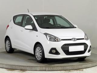 Hyundai i10 1.0 49kW hatchback benzin - 1