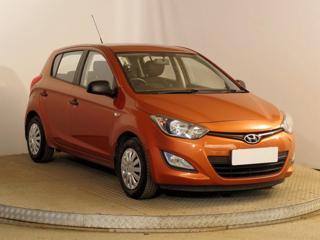 Hyundai i20 1.2 62kW hatchback benzin