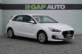 Hyundai i30 1.4i,ČR,Nový vůz,DPH hatchback
