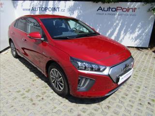 Hyundai IONIQ 0,1   Premium Style 1.Maj ČR hatchback elektro