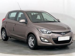 Hyundai i20 1.4 74kW hatchback benzin