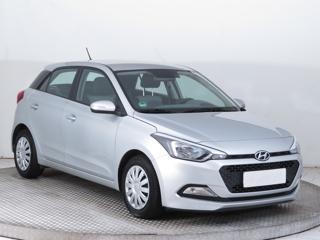 Hyundai i20 1.1 CRDi 55kW hatchback nafta