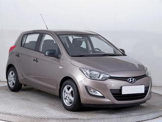 Hyundai i20 1.2 63kW hatchback benzin - 1