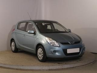 Hyundai i20 1.2 57kW hatchback benzin
