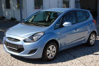 Hyundai ix20 1.4i 66kW Klima hatchback