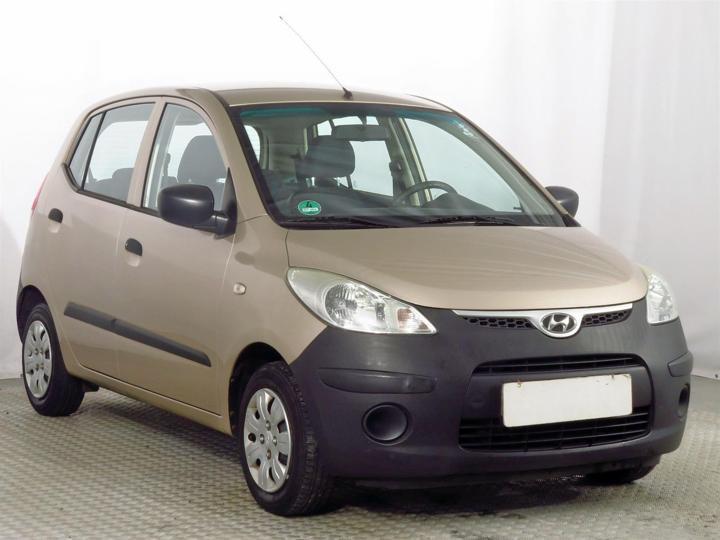 Hyundai i10 1.2 57kW hatchback benzin