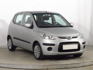 Hyundai i10 1.1 49kW hatchback benzin - 1