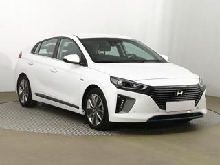 Hyundai IONIQ Hybrid 104kW hatchback benzin