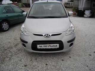 Hyundai i10 1,3 16 V hatchback