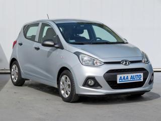 Hyundai i10 1.1 49kW hatchback benzin