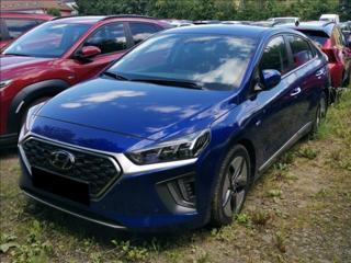 Hyundai IONIQ 1,6 GDi 104kW HEV STYLE PREMIUM hatchback benzin