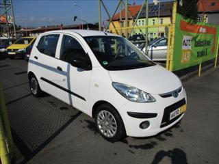 Hyundai i10 1,1 i  1.MAJITEL hatchback benzin