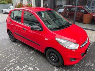 Hyundai i10 1,1i 84tis.km,klima,serviska hatchback