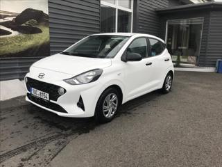 Hyundai i10 1,0 hatchback benzin