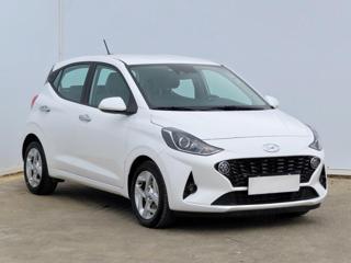 Hyundai i10 1.2 62kW hatchback benzin