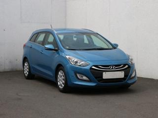Hyundai i30 1.4 16V, Serv.kniha, ČR hatchback benzin