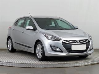 Hyundai i30 1.6 MPI 88kW hatchback benzin
