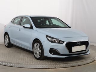 Hyundai i30 1.4 T-GDI 103kW hatchback benzin