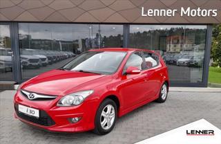 Hyundai i30 1,4 CVVT/ 80 kW hatchback benzin
