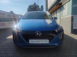 Hyundai IONIQ 0,0 ELEKTRO-KAMERA-NAVI hatchback elektro