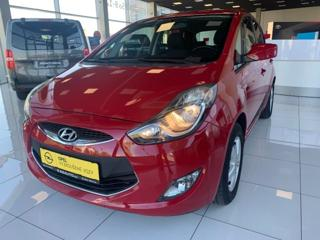Hyundai ix20 1.4 i hatchback benzin