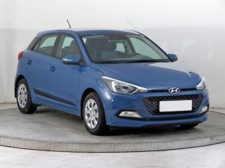 Hyundai i20 1.2 55kW hatchback benzin