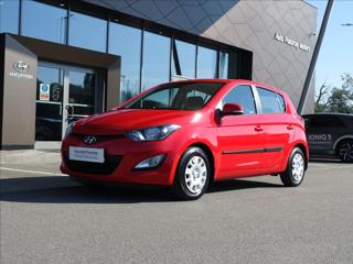 Hyundai i20 1,2 i  Inclusive hatchback benzin