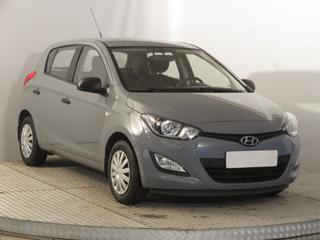 Hyundai i20 1.2 63kW hatchback benzin