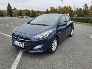 Hyundai i30 1,6 88 kW  Comfort. hatchback benzin