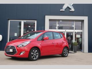 Hyundai ix20 1.6, 91KW, 1. Majitel hatchback benzin