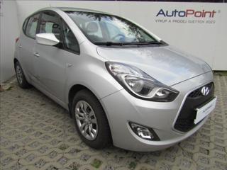 Hyundai ix20 1,4 CVVT  Trikolor 1.Maj ČR hatchback benzin