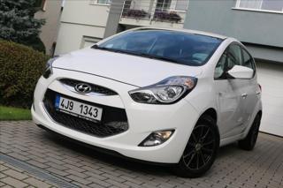 Hyundai ix20 1,6 CRDi koup ČR klimatizace hatchback nafta