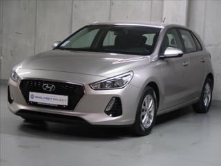 Hyundai i30 1,0 T-GDi,CZ,1Maj hatchback benzin
