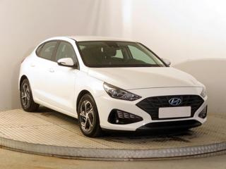 Hyundai i30 1.0 T-GDI 88kW hatchback benzin